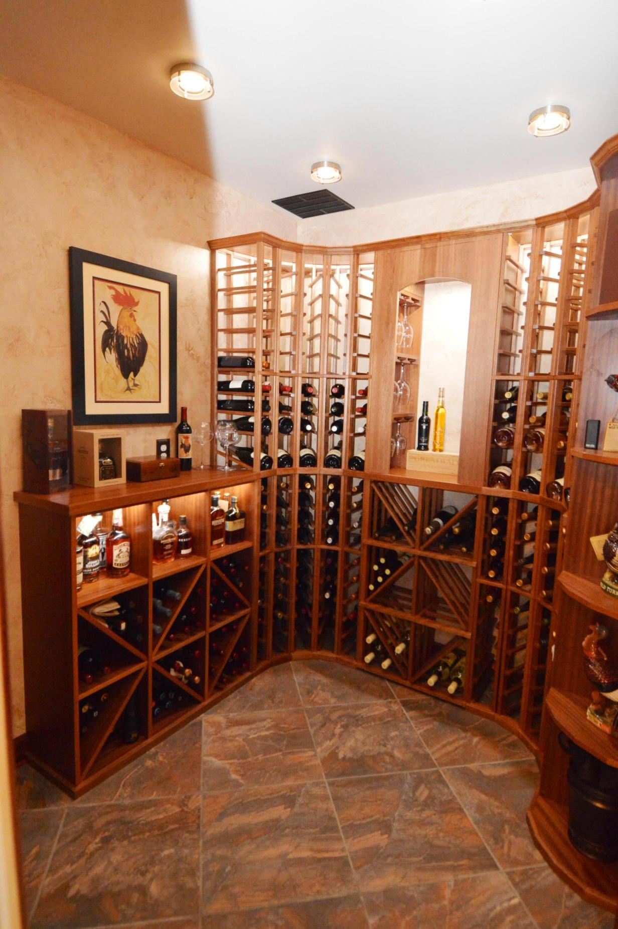 How An Experienced Wine Cellar Builder In Las Vegas Can Help You