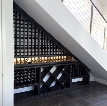 Custom Wine Cellar Design Challenges