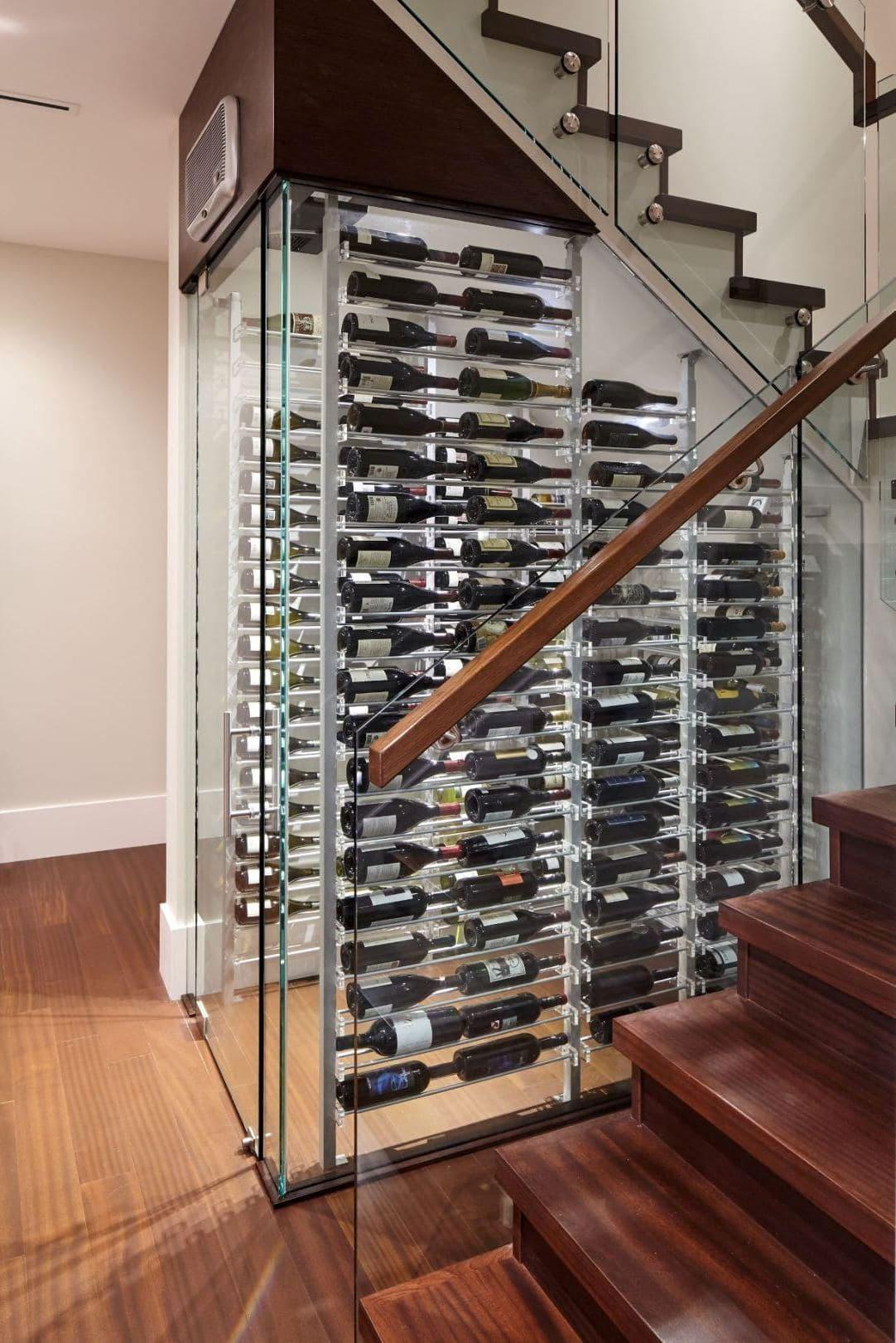 Wine Cellar Designers Group Las Vegas