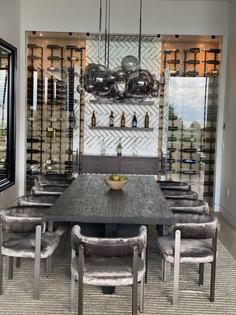 Wine Decor Ideas For Dining Room from www.winecellardesignersgroup.com